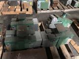 Choice by pallet. Welding Transformers, Misc steel bracket