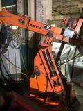 ASEA C18 Robotic Spot Welding Arm Assembly