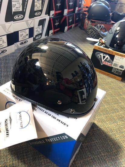 NEW Vega XTA Helmet