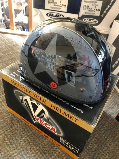 NEW Vega XTA Flight Line Helmet