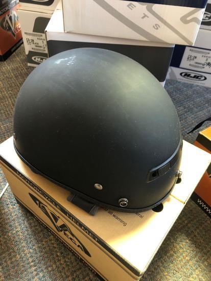 NEW Vega XTS Helmet