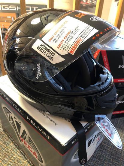 NEW Vega Summit II Modular Helmet