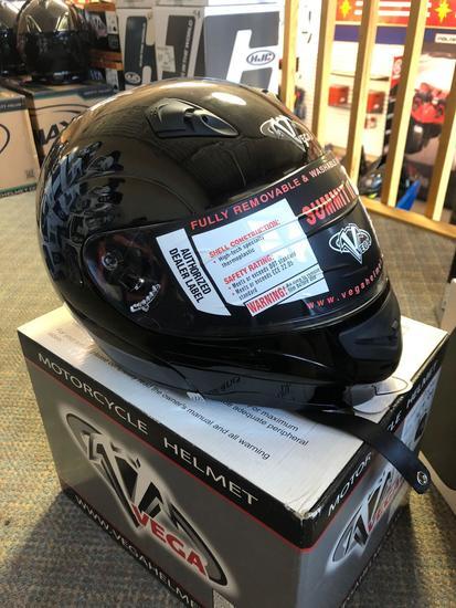 NEW Vega Summit II Helmet