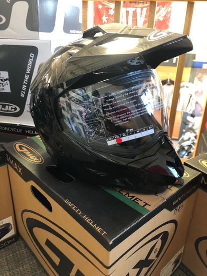 NEW GMax GM11S Dual Sport Helmet