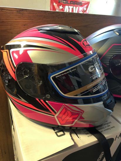 NEW HJC CS-R2 Helmet