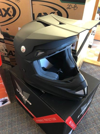 NEW Vega VRX Helmet