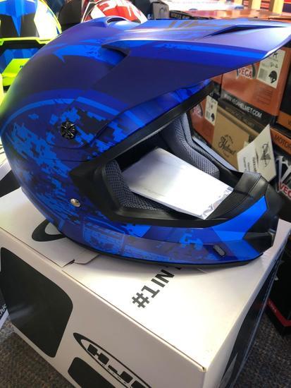 NEW HJC MX II MotoCross Helmet