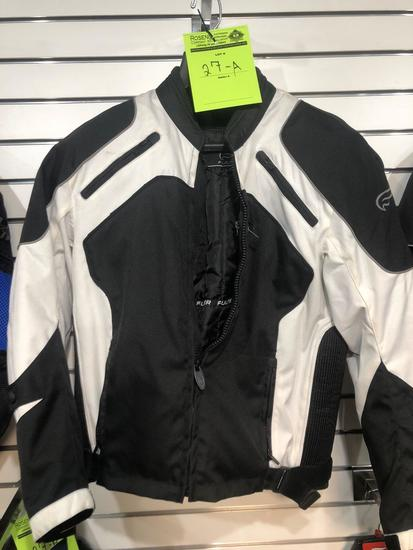 New Fulmer Traction TJ181 Riding coat