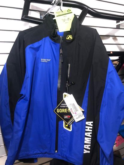 New Klim Gortex Paclite Shell Waterproof Stowaway Jacket