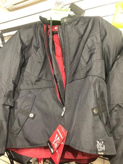 New Powertrip Waterproof Riding Coat