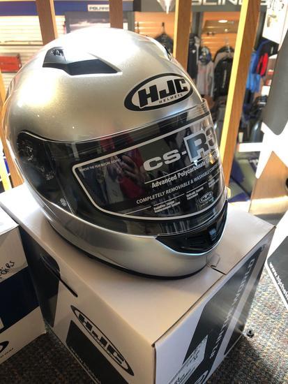 NEW HJC CS-R3 Helmet