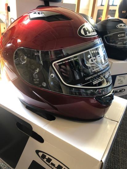 NEW HJC CS-15 Helmet