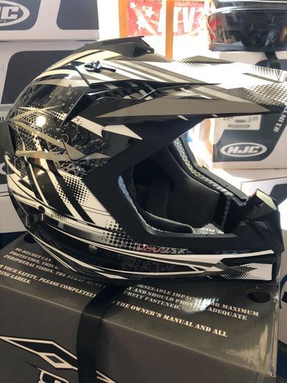 NEW Vega Stealth Flyte Helmet