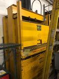 GPI Ver-Tech M-60 Industrial Bailing Machine