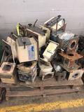 Pallet of Parts & Accessories