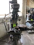 Bridgeport J63278 Vertical Milling Machine