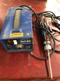 HIOS Power Pack CLT-50 w/ Screw Gun
