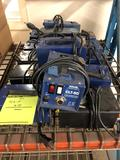 Lot of (14) Power Supplies for Electric Screw Guns (colors and brands may differ)