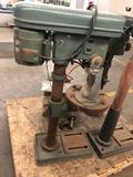 Fleetwood HD 5 speed drill press model 50-IND