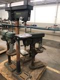 Dayton 14 in Drill Press