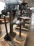 Birmingham 16 sp drill press