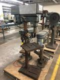 Wilton 230v Drill Press