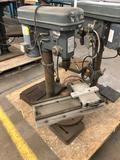 Central HD 5 sp drill press