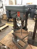 Drill press. Missing tag