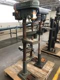 Packard Precision HD Drill Press