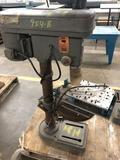 Atlas Precision Co DP-514 1/2 in Drill Press
