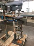 Craftsman 15 in Drill Press 12 speed