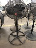 Dayton Shop fan
