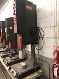 Branson 8700 Series 800 UltraSonic Welding Unit