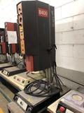 Branson 8400 Series 800 UltraSonic Welding Unit