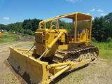 International Harvestor Dozer