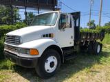 2001 Sterling Acterra M8500 Low Pro Dump Truck