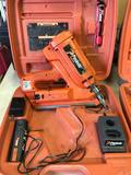 Paslode Impulse IMCT Cordless Framing Nailer