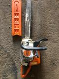 Stihl MS250C Chainsaw