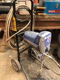 Graco Magnum XR7 Power Piston Paint Sprayer