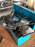 Bosch B1650 Biscuit Jointer