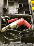 Milwaukee Magnum 1/2 in Hammer Drill