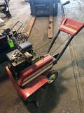 Yard Man FT 5-26 Chain Drive Rototiller