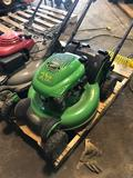 Lawn Boy Self Propelled Push Mower