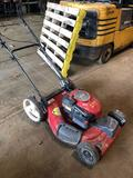 Craftsman Big Wheel Push Mower