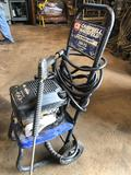 Cambell Hausfeld Power Washer 6hp