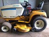 Cub Cadet Model 145 Riding Lawn Mower