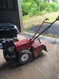 Wheeler TillSmith Rear Tine Rototiller
