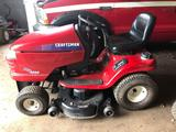 Craftsman DYT4000 18.5 Hp Riding Lawn Mower 42 in deck.