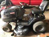 Craftsman LT2000 Riding Lawn Mower 21hp,