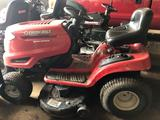 Troy Bilt Bronco Riding Lawn Mower
